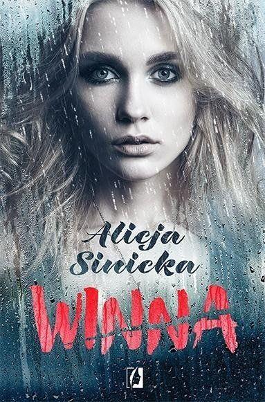 Winna - Alicja Sinicka