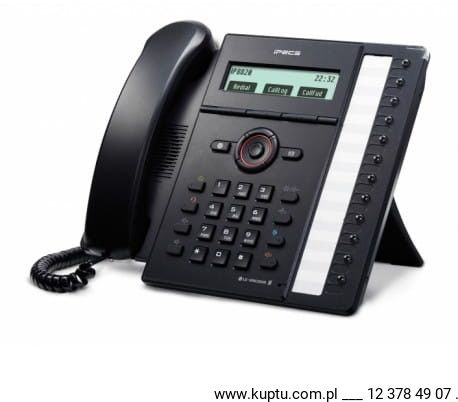 IP 8820E telefon przewodowy IP SIP ERICSSON-LG