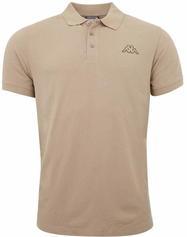 Kappa Peleot męska koszulka polo, Lot1, M