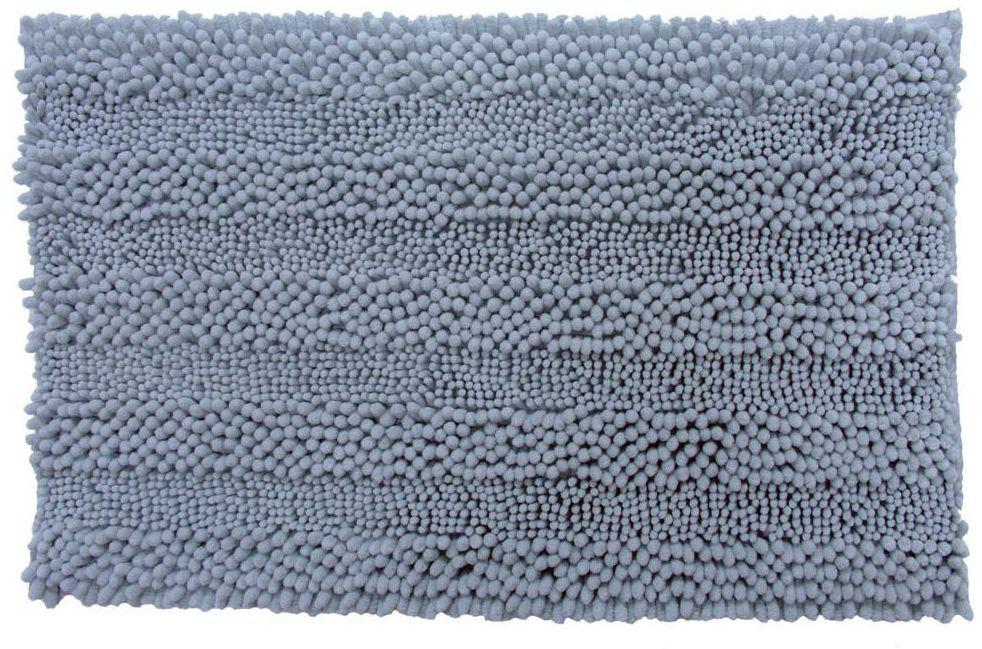 Dywanik łazienkowy MOON POPIELATY 50 x 80 cm BA-DE
