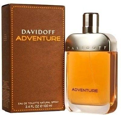 Davidoff Adventure - męska EDT 100 ml