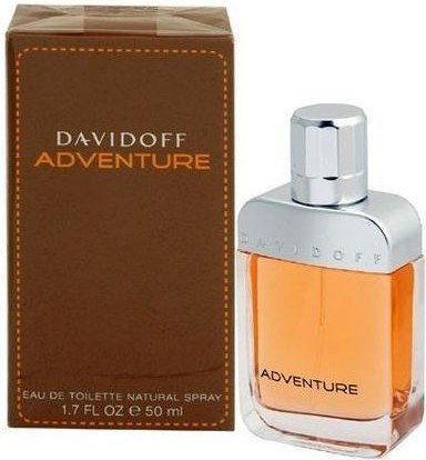 Davidoff Adventure - męska EDT 50 ml