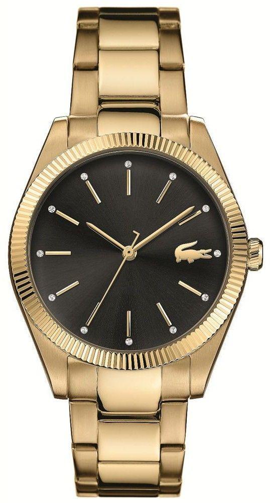 Zegarek Lacoste 2001088 Parisienne - CENA DO NEGOCJACJI - DOSTAWA DHL GRATIS, KUPUJ BEZ RYZYKA - 100 dni na zwrot, możliwość wygrawerowania dowolnego tekstu.
