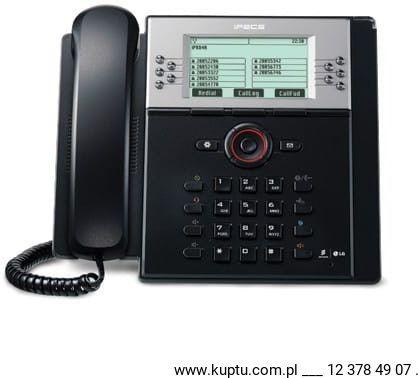 IP 8840E telefon przewodowy IP SIP ERICSSON-LG