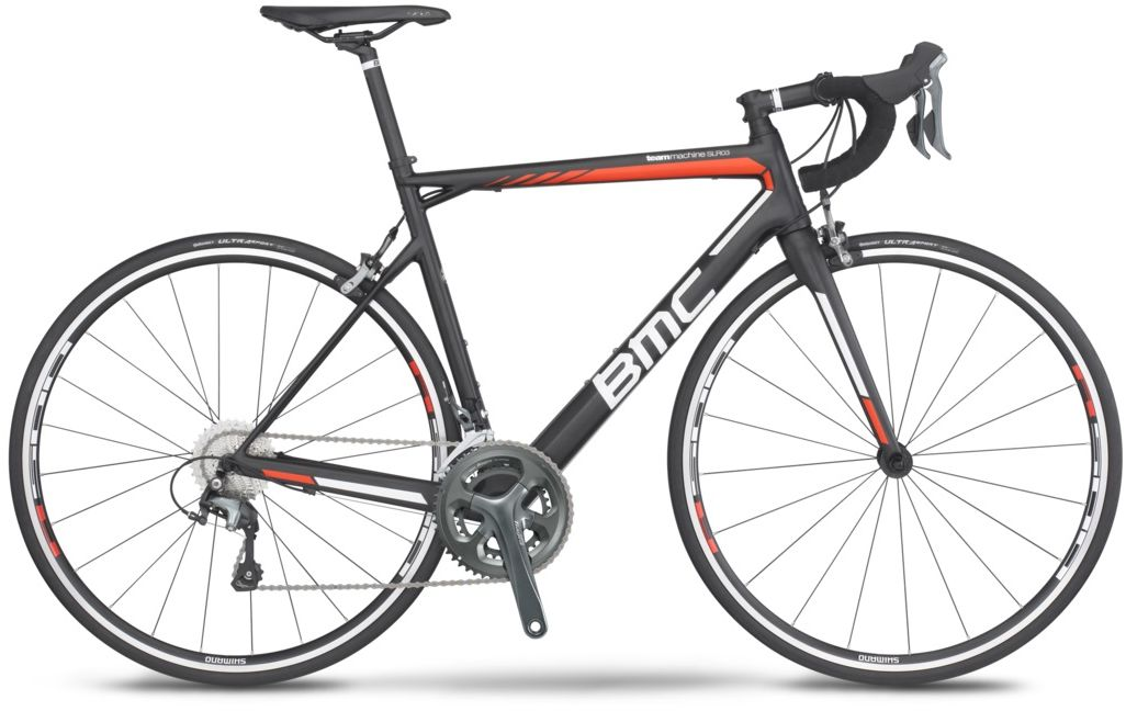 BMC Teammachine SLR03 Tiagra CT 57cm Swiss