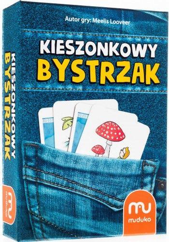 Kieszonkowy Bystrzak. Nowe wydanie