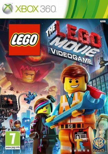 LEGO Przygoda X360