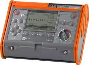 MPI-520 WMPLMPI520 Miernik parametrów instalacji elektrycznych