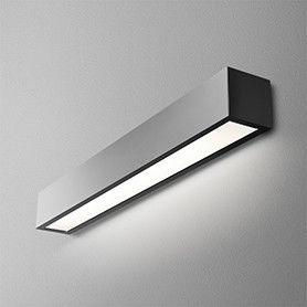 Kinkiet Set Aluline LED 115 cm 26393 Aqform