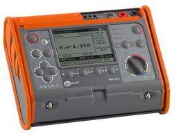 MPI-525 WMPLMPI525 Miernik parametrów instalacji elektrycznych