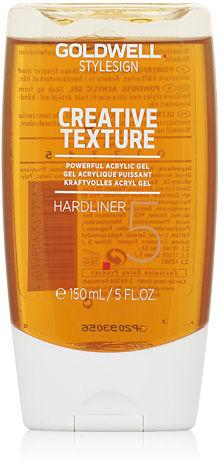 Goldwell Creative Texture Hardliner Ultra mocny akrylowy żel 150 ml
