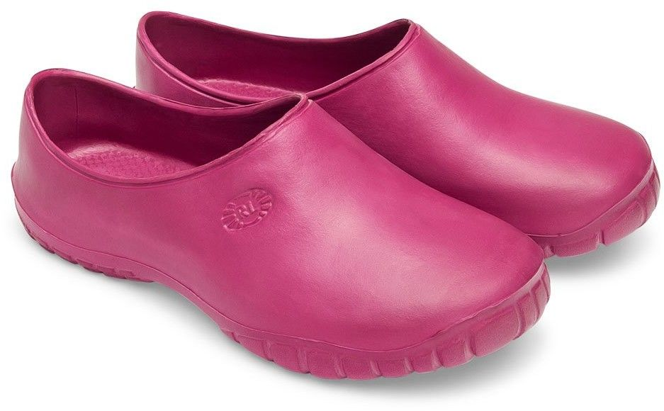 Kalosze damskie ETS-04/1 Różowe