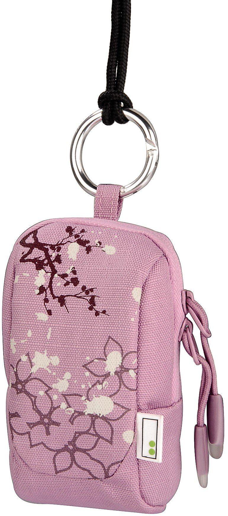 aha: torba na aparat, 60 G, różowa