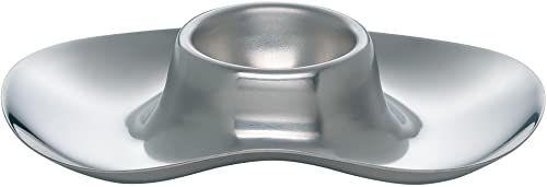 WMF Wagenfeld kieliszek do jajka matowany, nadaje się do mycia