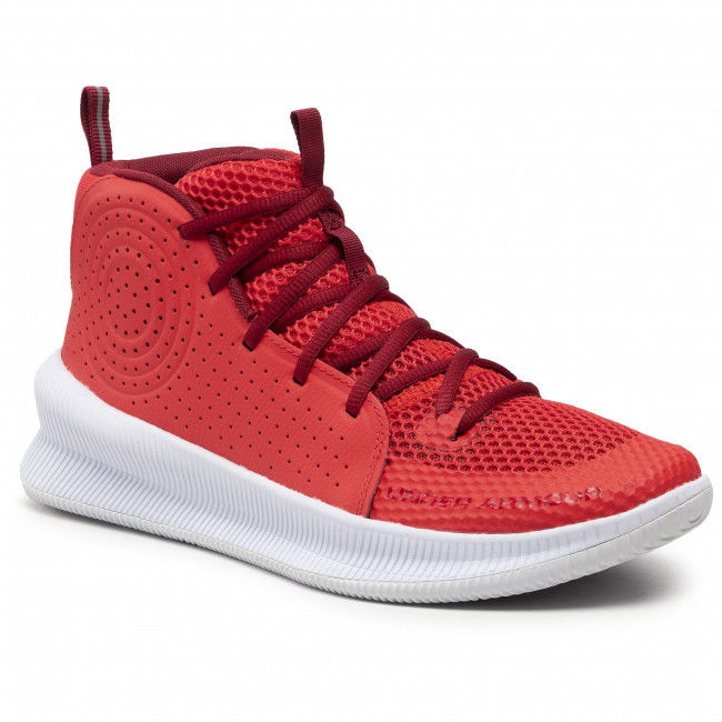 Buty UNDER ARMOUR - Ua Jet 3022051-600 Red