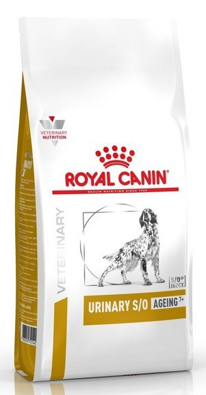 Royal Canin Urinary Ageing S/O +7 1,5 kg Dog