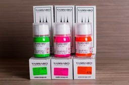 Farba do Skór i Syntetyków TARRAGO Fluor 25ml