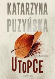 Saga o policjantach z Lipowa. Utopce - Audiobook.