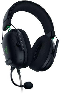 Słuchawki RAZER BlackShark V2 X. AKCESORIA W ZESTAWIE DO 40%! ODBIÓR W 29 min! DARMOWA DOSTAWA DOGODNE RATY SPRAWDŹ!