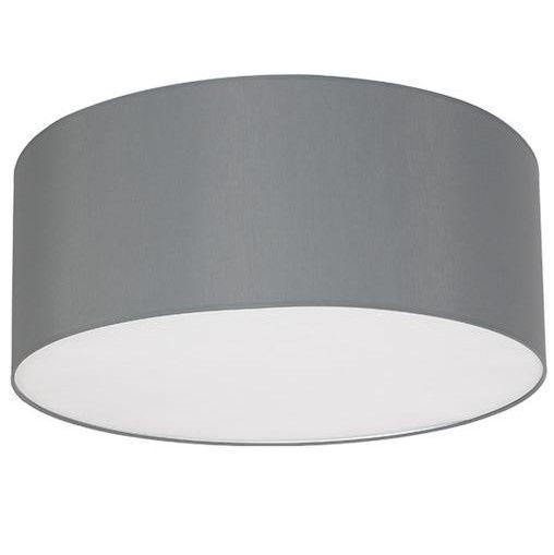 MILAGRO LAMPA PLAFON BARI GREY 4685