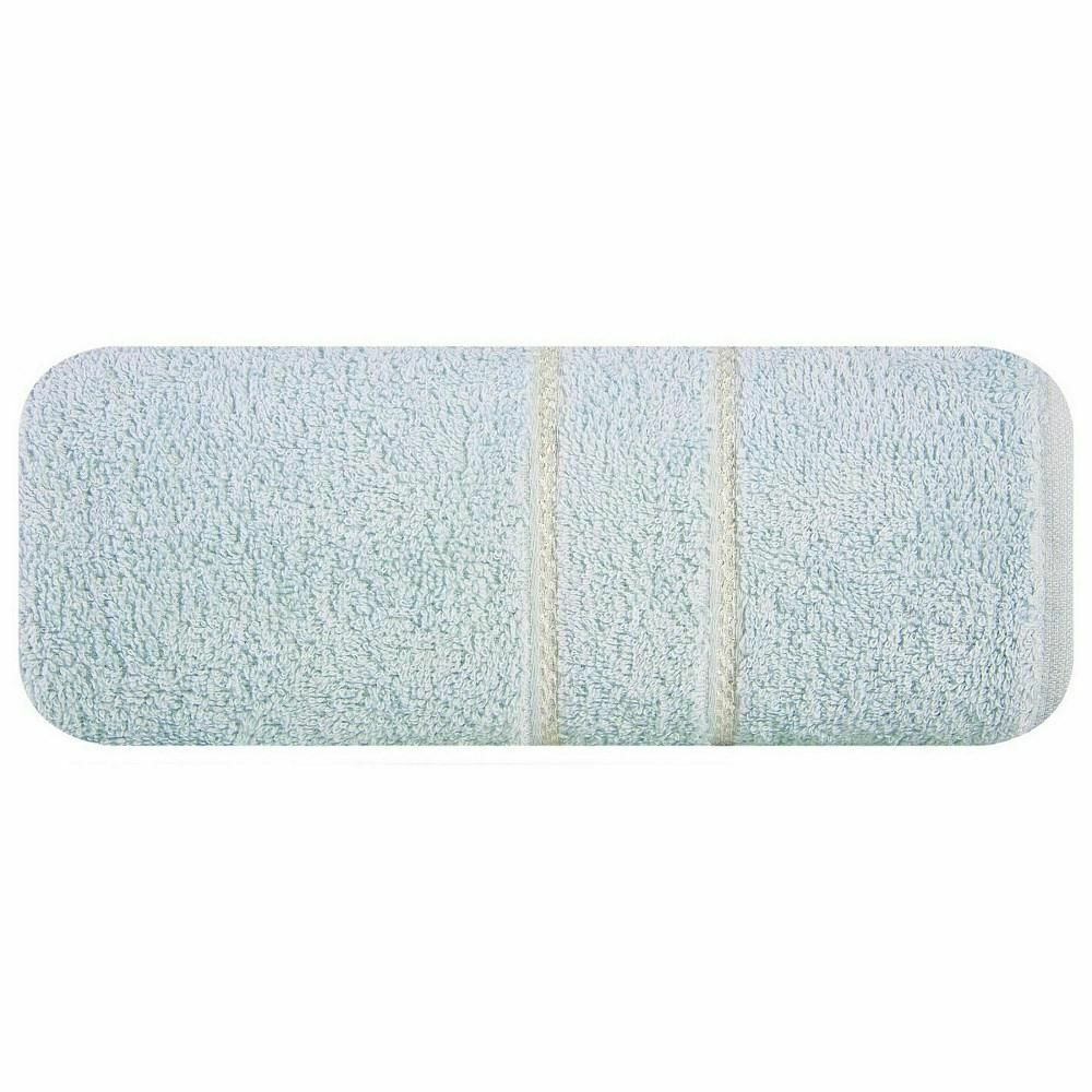 Ręcznik Mel 50x90 niebieski 360g/m2