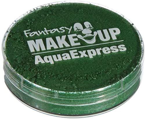 Kreul 37021 Fantasy Aqua Make Up Express perłowy połysk, 15 g, do malowania twarzy i ciała