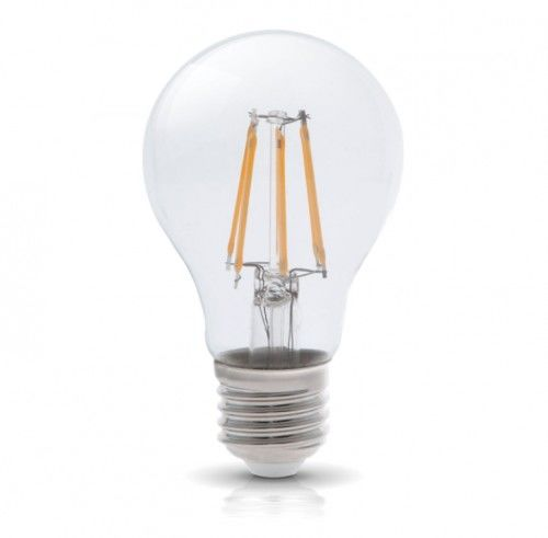 Żarówka FILAMENT LED E27 7W 3000K