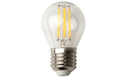 Żarówka FILAMENT LED E27 4W 3000K