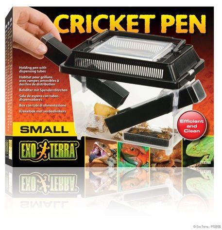 Exo-Terra Terrarium dla świerszczy Cricket Pen