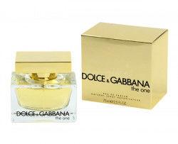 Dolce Gabbana The One - damska EDP 75 ml