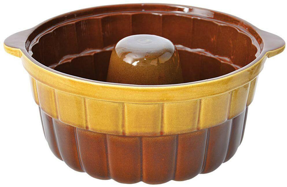 Forma ceramiczna na babkę do babki