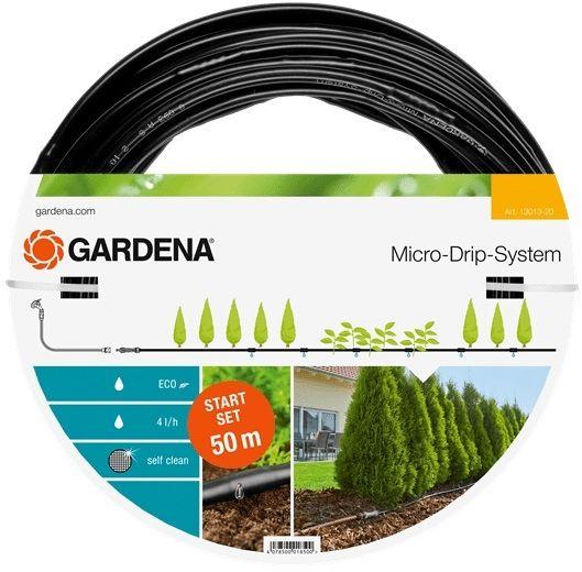 Linia kroplująca 50m 13mm (13013) GARDENA