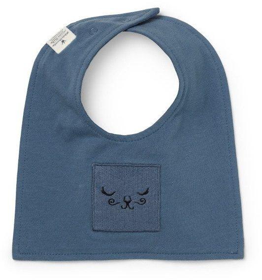 Elodie details - śliniak/bandamka tender blue