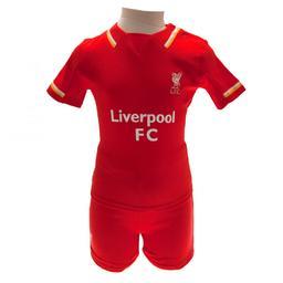 Liverpool FC - strój dziecięcy 74 cm