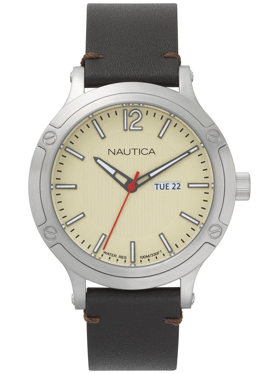 Zegarek Nautica Porthole NAPPRH015 Multi Data