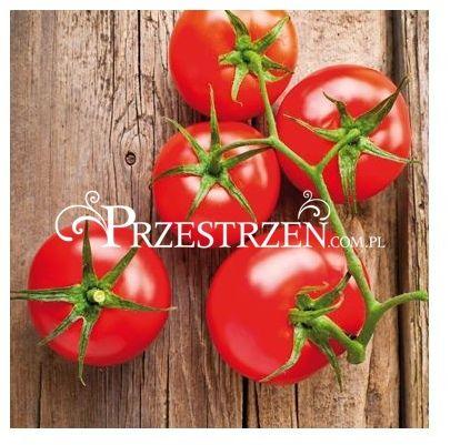 SERWETKI PAPIEROWE - Pomidory