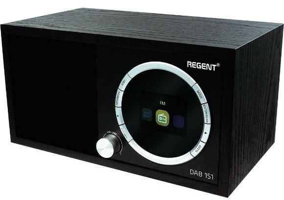 Ferguson Regent DAB+151