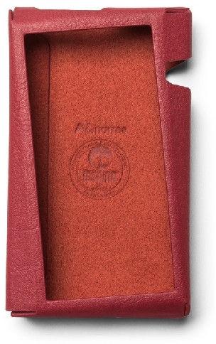 Astell&Kern A&norma SR25 Case - czerwony +9 sklepów - przyjdź przetestuj lub zamów online+