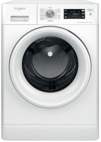Whirlpool FFB 6238 W PL - Raty 20x0% - szybka wysyłka!