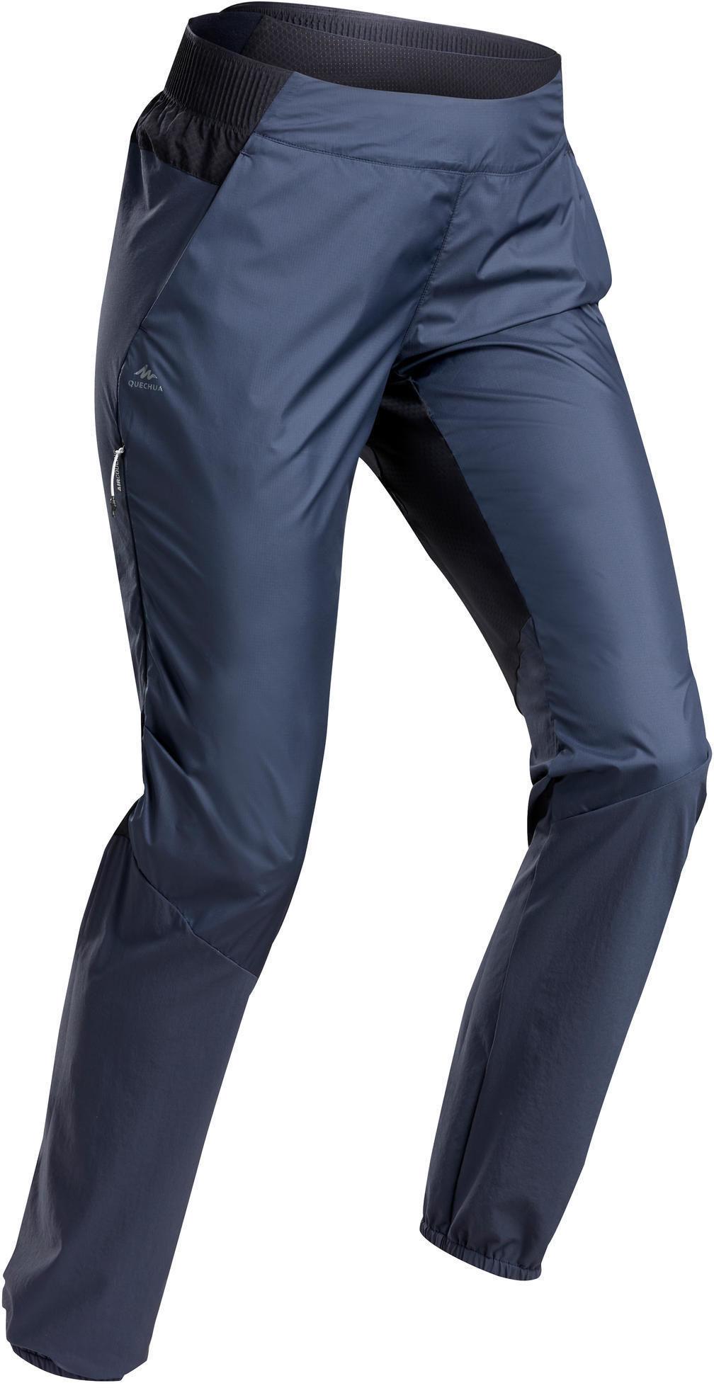 Spodnie turystyczne damskie Quechua FH500