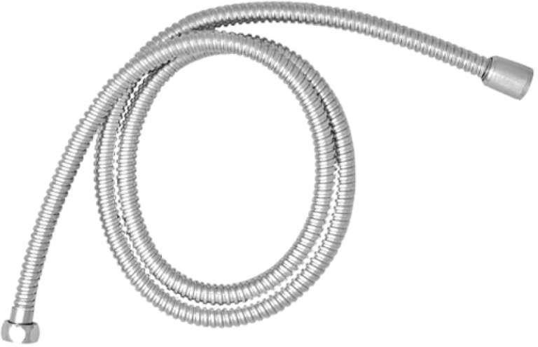 Wąż prysznicowy 1,5 m Fala 75553 - ZYSKAJ RABAT 30 ZŁ