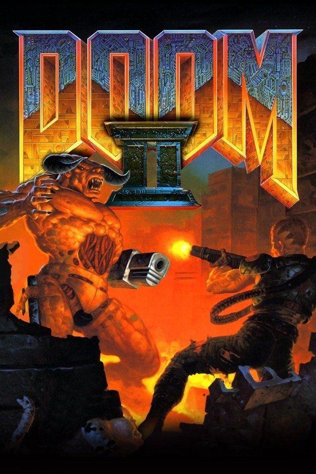 DOOM II (PC) Klucz Steam