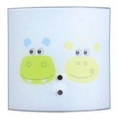 Spotlight kinkiet Hippo 4140140 WM