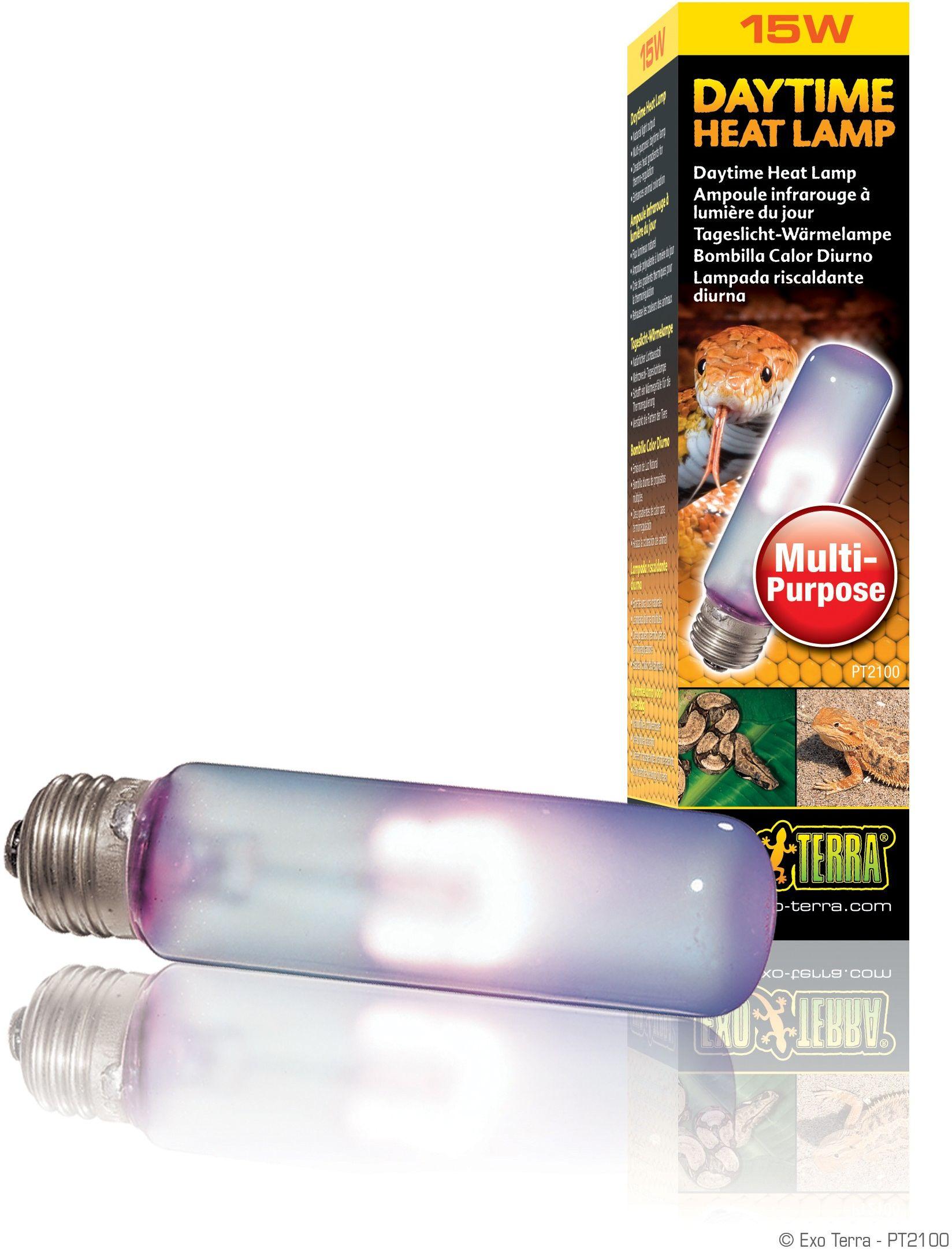 Exo-Terra Żarówka grzewcza Daytime Heat Lamp