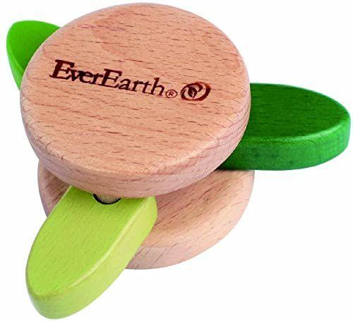 EverEarth - ostrze grzechotki do zabawek (EE33579)