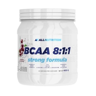 BCAA 8:1:1 Strong Formula 400g