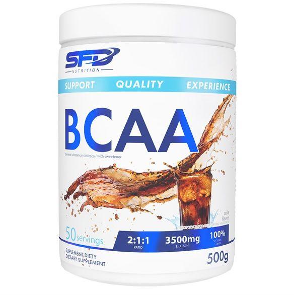 BCAA 500g
