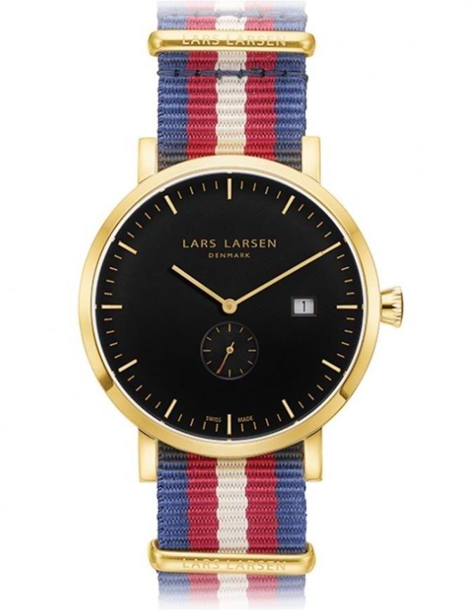 Zegarek Lars Larsen 131GBNN 100% ORYGINAŁ WYSYŁKA 0zł (DPD INPOST) GWARANCJA POLECANY ZAKUP W TYM SKLEPIE