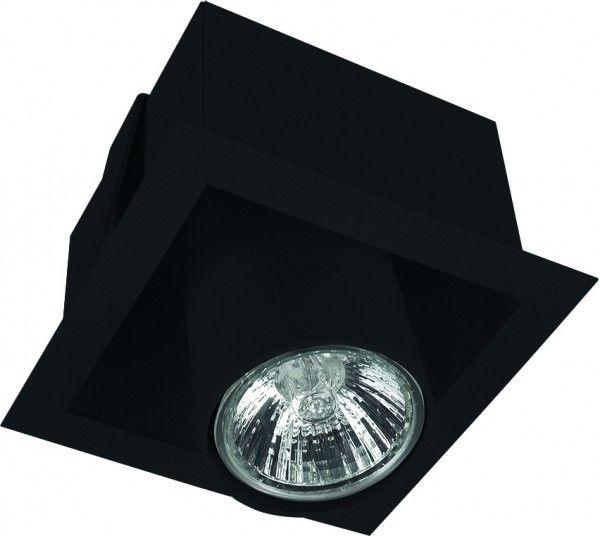 Oprawa podtynkowa regulowana Eye mod GU10 czarna 8937 - Nowodvorski Do -17% rabatu w koszyku i darmowa dostawa od 299zł !