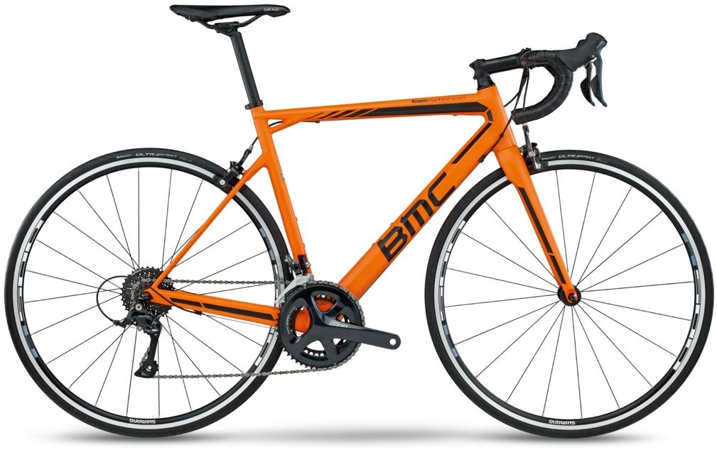 BMC Teammachine SLR03 Sora 57cm CT Orange